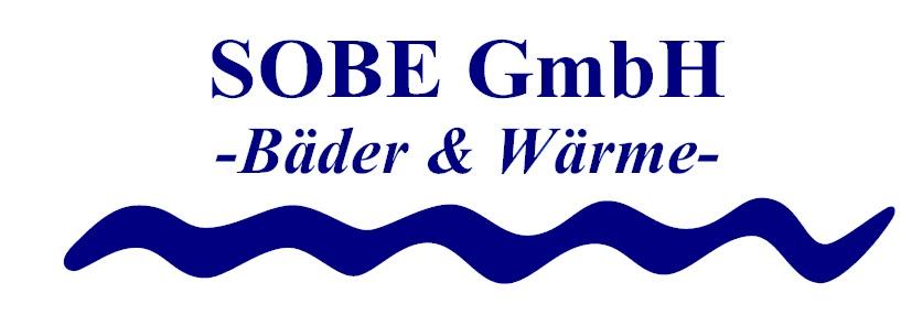 SOBE GmbH – Bäder & Wärme