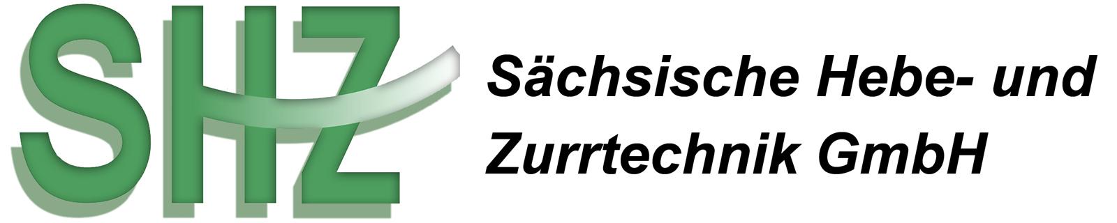 SHZ Sächsische Hebe- und Zurrtechnik GmbH