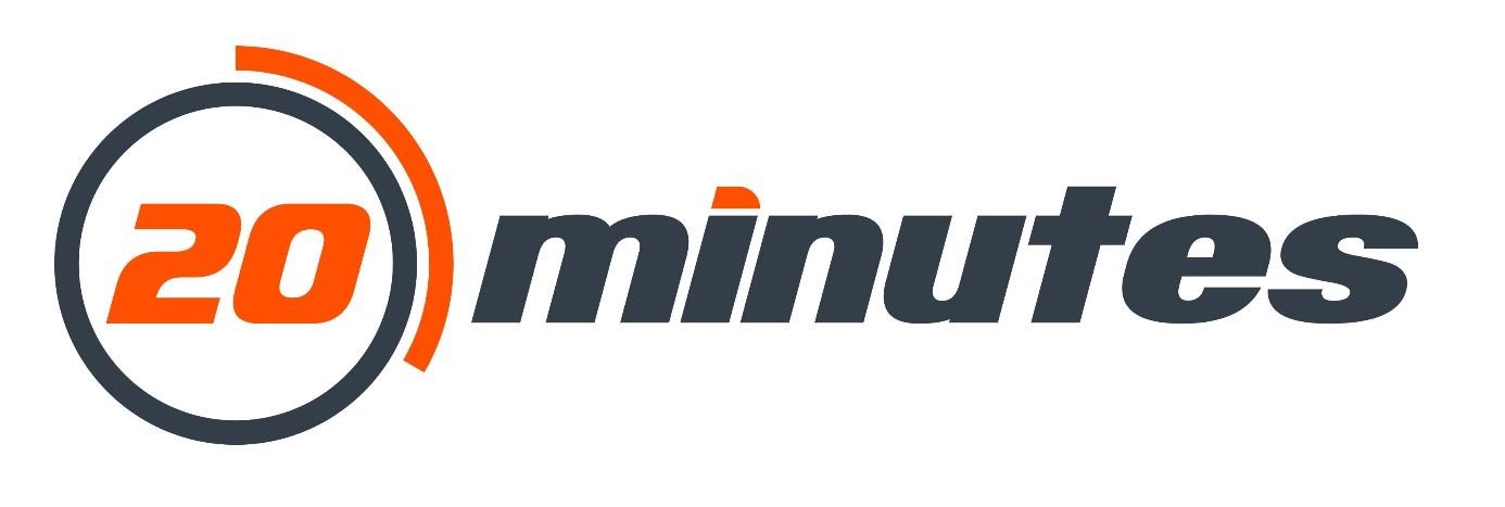 20minutes GmbH