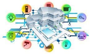 Elektro Funk Installation Smart Home Wlan