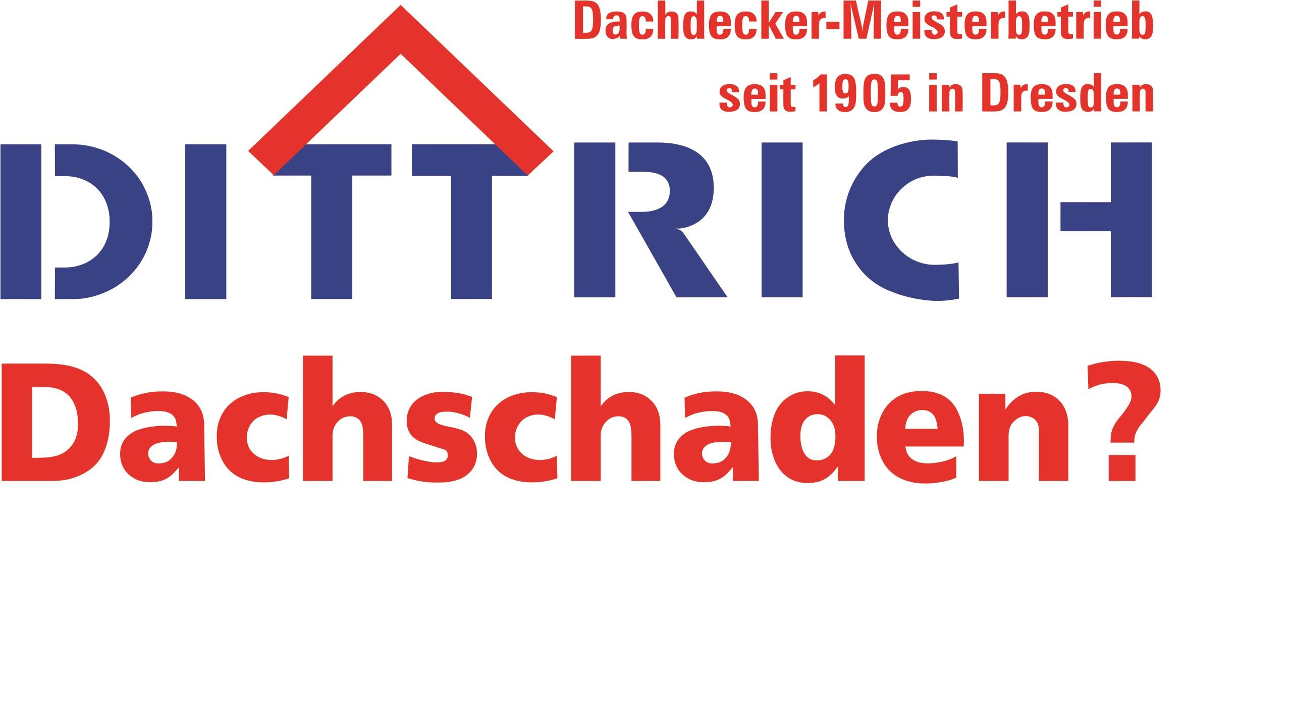 Dachdeckerei Dittrich