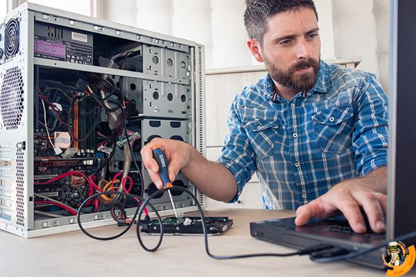 Berufe in der IT