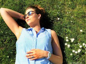 Meditation gegen Stress und Aufregung