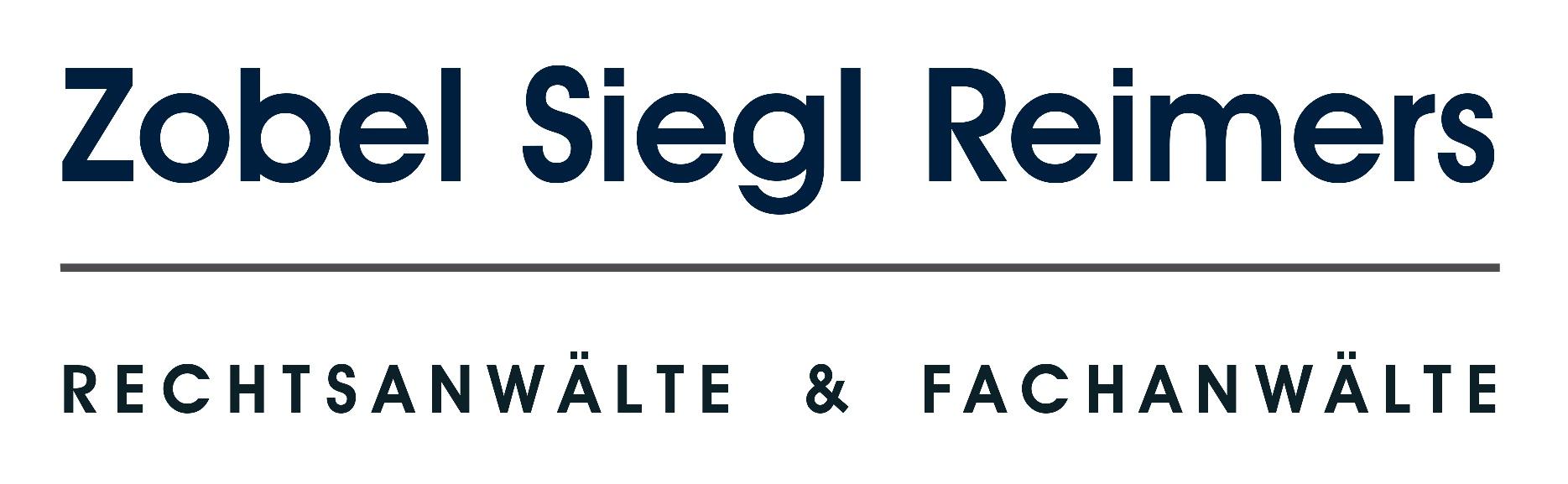 Rechtsanwälte Zobel, Siegl, Reimers