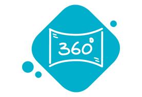 Scout Ed-360 Grad Rundgänge