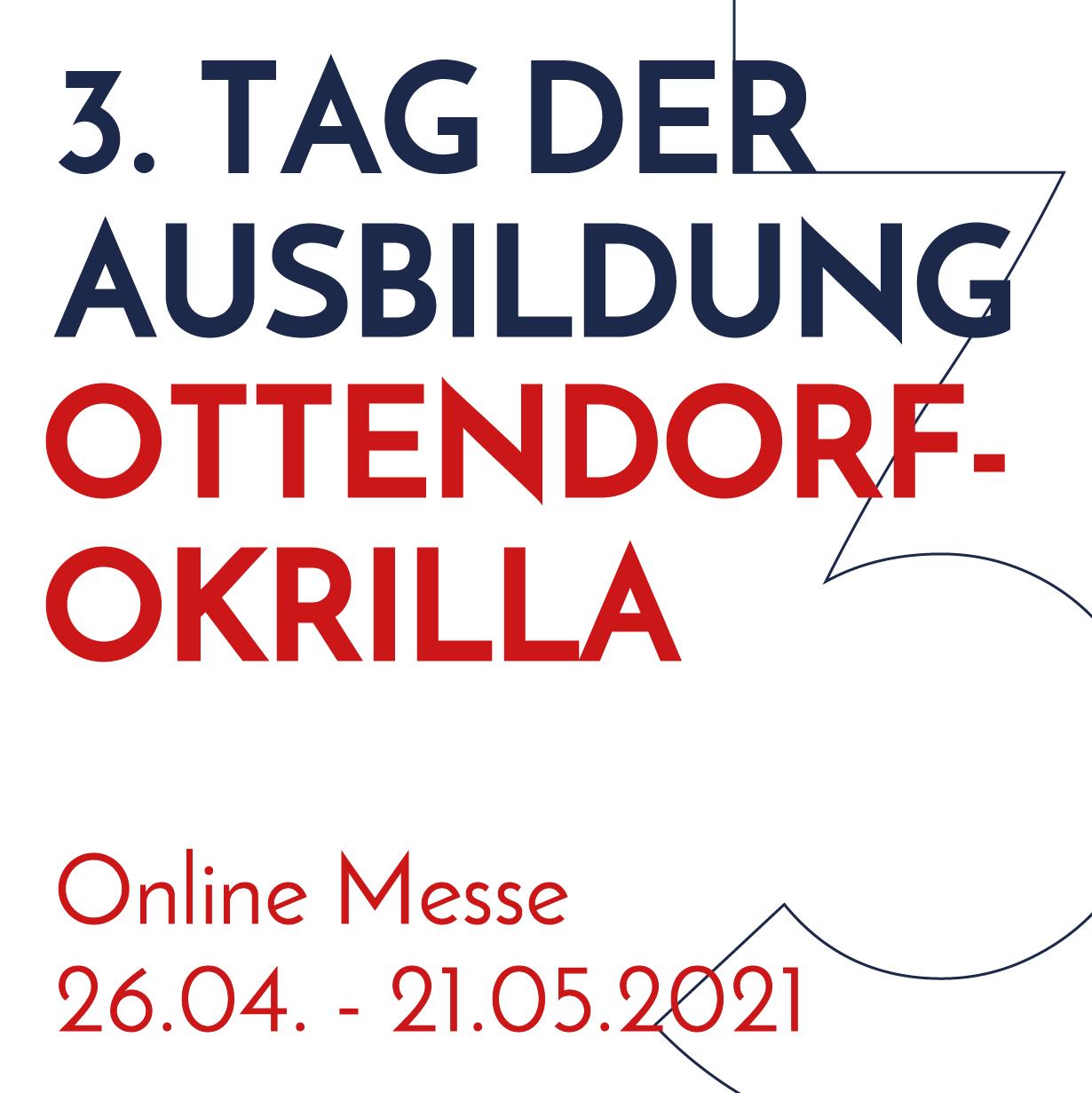 3. Tag der Ausbildung online