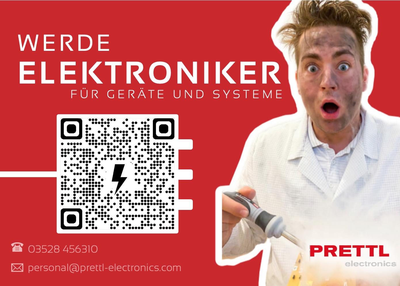 PRETTL ELECTRONICS