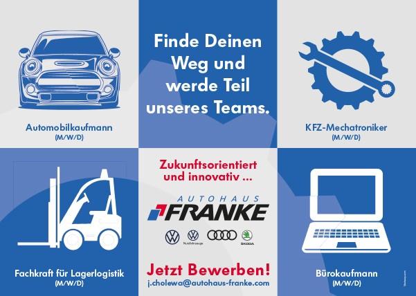 Autohaus Franke GmbH & Co. KG